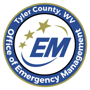 Tyler County OEM Logo